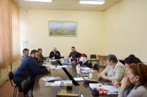 Вопросы военно-патриотического воспитания обсудили на Межрегиональном семинаре-совещании