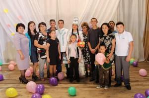 Финал конкурса молодых семей «Вера, Надежда, Любовь» пройдет в республике