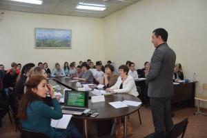 В Горно-Алтайске обсудили выявление нежелательного контента в интернете