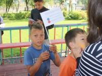 Фотоконкурс «Делать добро» проходит в Республике Алтай