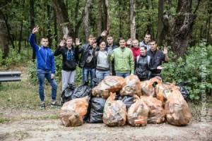 Вниманию детей и молодёжи! Всероссийская экологическая акция «Волонтёры могут всё»