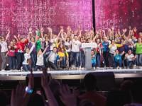 Продлена регистрация на Всероссийский конкурс «Доброволец России-2018»