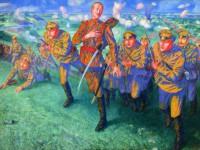 ПАМЯТНЫЕ ДАТЫ ВОЕННОЙ ИСТОРИИ РОССИИ: Брусиловский прорыв, 4 июня 1916 года