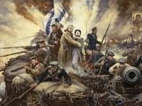 ПАМЯТНЫЕ ДАТЫ ВОЕННОЙ ИСТОРИИ РОССИИ: 18 июня 1855 года - героически отбит первый общий штурм Севастополя