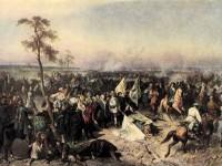 ПАМЯТНЫЕ ДАТЫ ВОЕННОЙ ИСТОРИИ РОССИИ: 10 июля 1709 год - Полтавская битва