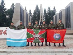 ВПК «БАрС» представит Республику Алтай сразу на двух всероссийских мероприятиях