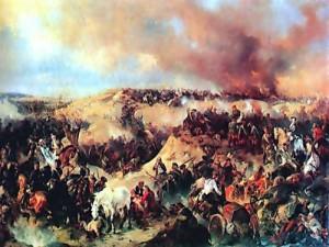 ПАМЯТНЫЕ ДАТЫ ВОЕННОЙ ИСТОРИИ РОССИИ: 10 октября 1760 года русскими войсками взят Берлин