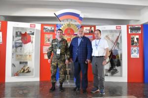 Семинар руководителей школьных поисковых отрядов прошёл в Краснодарском крае
