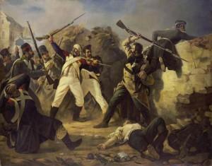 ПАМЯТНАЯ ДАТА ВОЕННОЙ ИСТОРИИ РОССИИ: 18 октября 1813 года - Битва народов