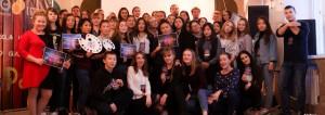 Прошла Межрегиональная Школа студенческого актива «ПалитРА»