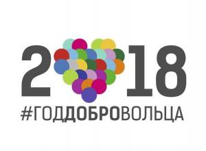 Определены победители регионального этапа Всероссийского конкурса «Доброволец России-2018»