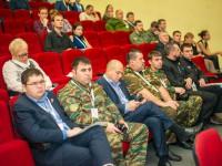 Всероссийский сбор руководителей клубов исторической реконструкции пройдет в г. Москва