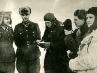 ПАМЯТНЫЕ ДАТЫ ВОЕННОЙ ИСТОРИИ РОССИИ: 19 ноября 1942 - 2 февраля 1943 года - наступление советских войск под Сталинградом