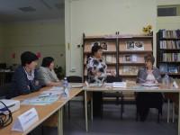 В Горно-Алтайске прошёл круглый стол по вопросам ВИЧ и СПИД