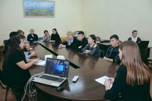 Добровольцы Республики Алтай примут участие в Международном форуме в Москве