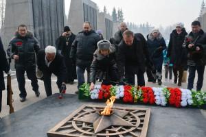 В Республике Алтай пройдёт Памятная акция пройдёт в День неизвестного солдата