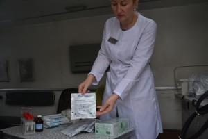 Всероссийская акция «Стоп ВИЧ/СПИД» прошла в регионе