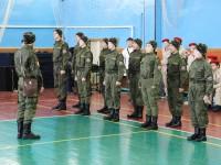 В Республике Алтай прошёл III этап Всероссийской детско-юношеской военно-спортивной игры «ОРЛЁНОК»