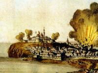 ПАМЯТНЫЕ ДАТЫ ВОЕННОЙ ИСТОРИИ РОССИИ: 17 декабря 1788 - взятие крепости Очаков