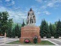 Мероприятия, посвященные 149-летию со дня рождения Г.И. Чорос-Гуркина