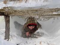 Соревнования по военно-прикладным видам спорта пройдут в Горно-Алтайске