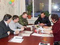 Подготовка к соревнованиям по военно-прикладным видам спорта