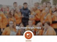 «Волонтерство в России: инструменты развития»