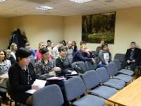 Продолжаются семинары для молодых предпринимателей Республики Алтай