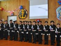 В Улаганском районе открылся военно-патриотический клуб «Барс»