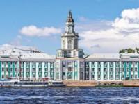 Молодежный культурно-образовательный проект «Виват, Санкт-Петербург!»