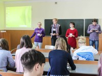 «Школа добровольчества Республики Алтай – 2017» прошла в Горно-Алтайске