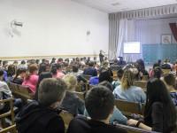 О Всемирном фестивале молодежи и студентов в Горно-Алтайском политехническом колледже