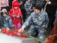 В Горно-Алтайске пройдет акция «Вместе против террора»