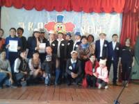 В Улаганском районе прошел экологический КВН в День смеха
