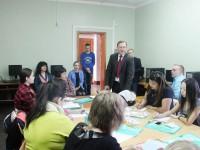 Курсы повышения квалификации для специалистов по работе с молодежью прошли в Республике Алтай