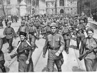 10 апреля 1944 г. 73 года назад Одесса была освобождена от немецко-фашистских захватчиков
