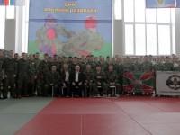 Турнир допризывной молодежи прошел в Горно-Алтайске