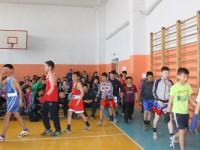 Соревнования по боксу прошли в Кош-Агаче