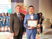 В Республике Алтай прошел фестиваль «Студенческая весна»