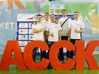 Студенты ГАГУ приняли участие в Чемпионате АССК России по Сибирскому федеральному округу