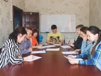 Начался заочный этап отбора участников Всемирного фестиваля молодежи и студентов