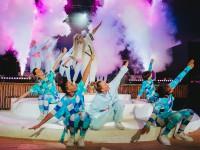 Фестиваль фестивалей «Таврида – АРТ» – главное событие осени для молодых творцов