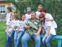Экофестиваль «Солоны-2017» пройдет в Республике Алтай