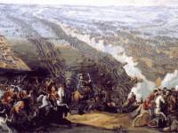 Памятные даты истории России: 10 июля 1709 года Полтавская битва