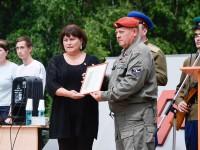 Останки погибшего красноармейца доставили в Республику Алтай