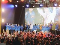 20 молодых предпринимателей получили гранты на «Территории смыслов»