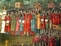 Памятные даты истории России: Битва при Молодях 2 августа 1572 год
