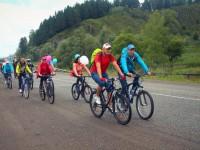 Благотворительный велопробег Добрый bike пройдет в Горно-Алтайске