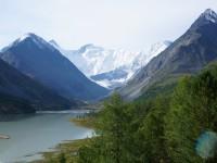 Продолжается прием работ на экоконкурс на приз Главы Республики Алтай