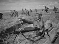Памятные даты воинской истории России: Поражение японских войск в сражении с советскими на реке Халхин-Гол (Монголия)